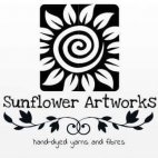 Sunflower artworks logo