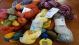 splurge yarns