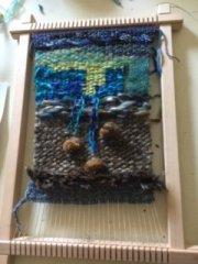 home Dec weaving
