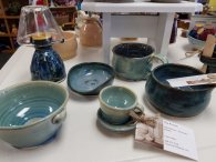 Cheryls pottery