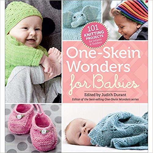 BK-One Skein Wonders for Babies