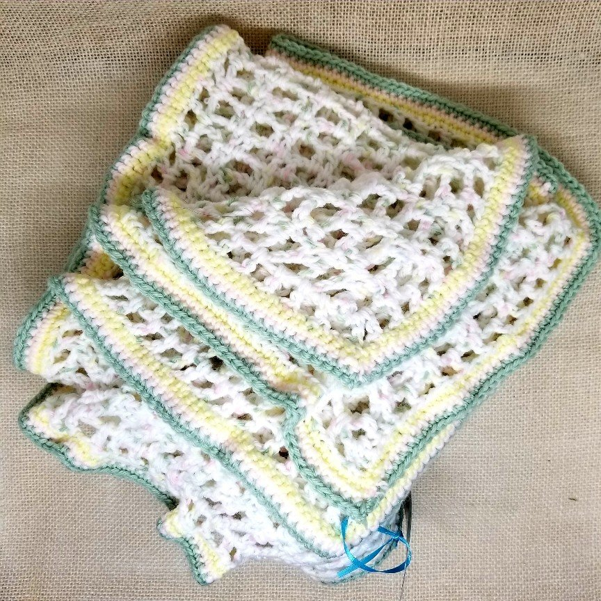 29-Baby Blankets