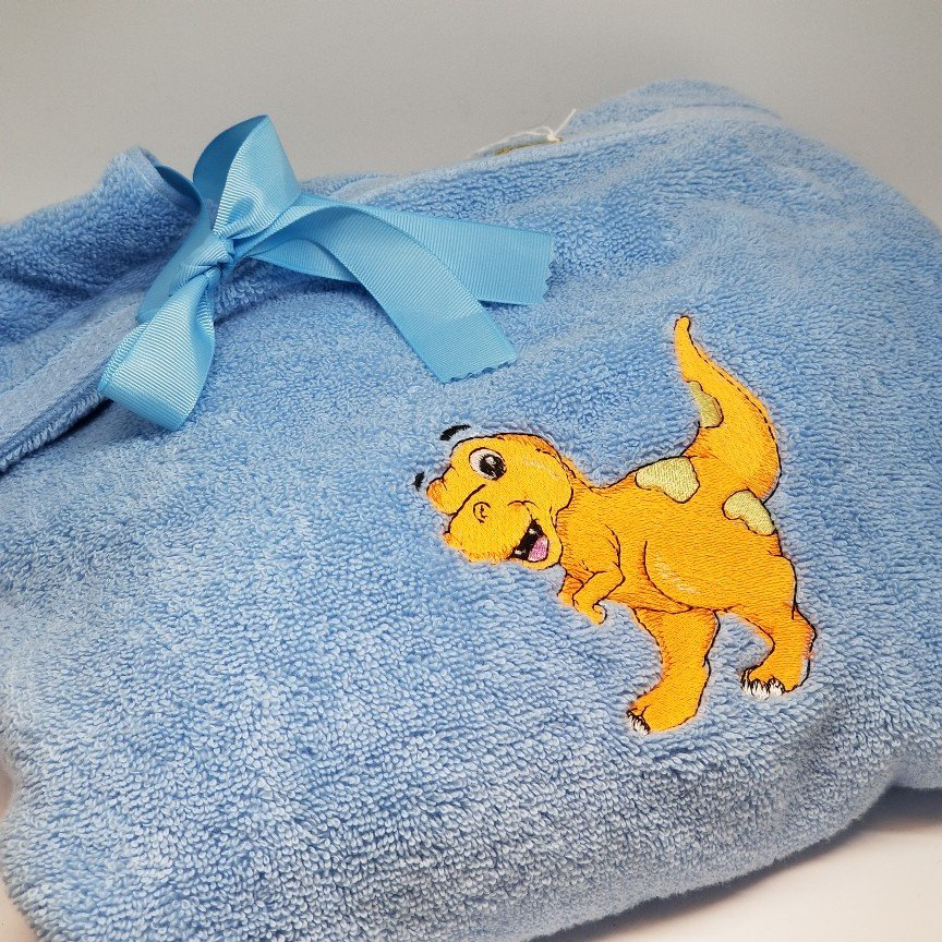 49-Mommy Towels