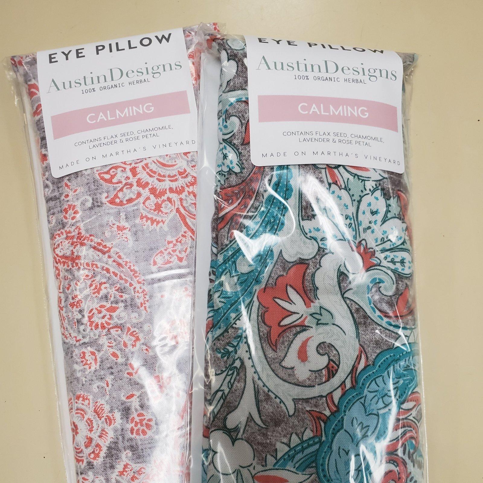 942-Eye Pillow