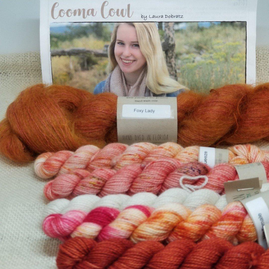 Emma's Cooma Cowls / Kits