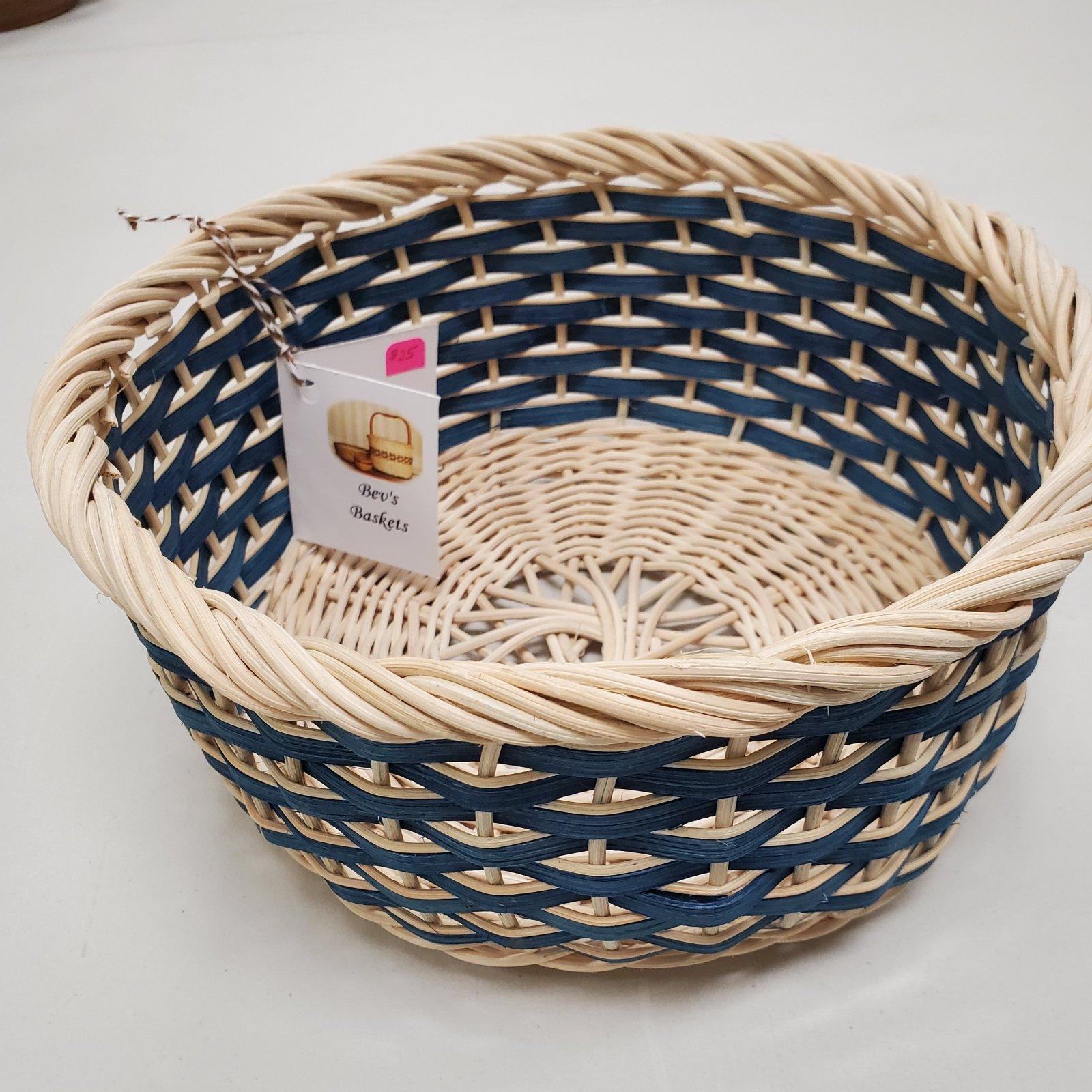 39-Round Basket