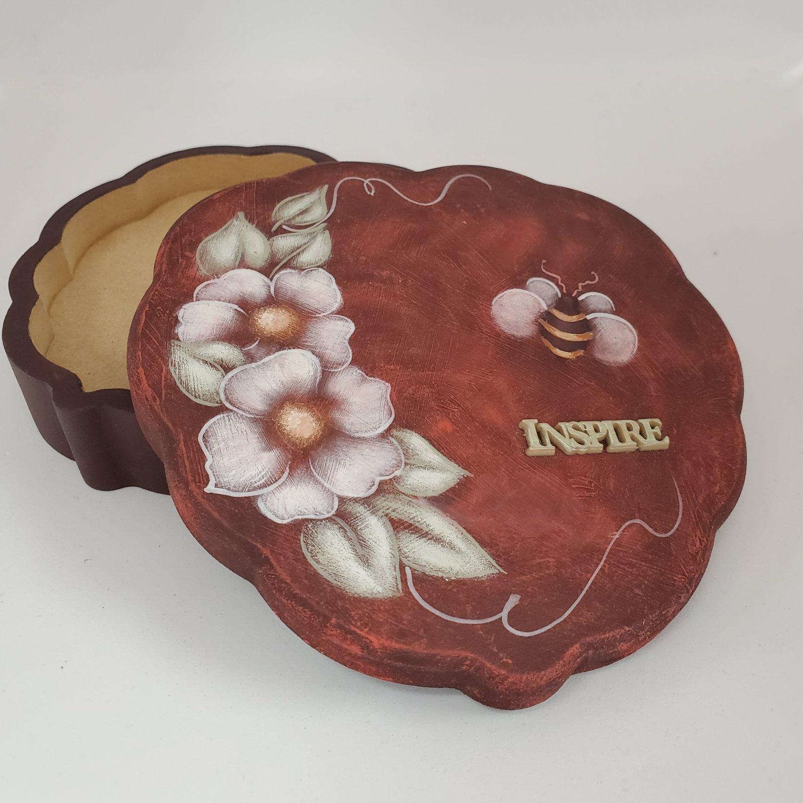 15 - heart box
