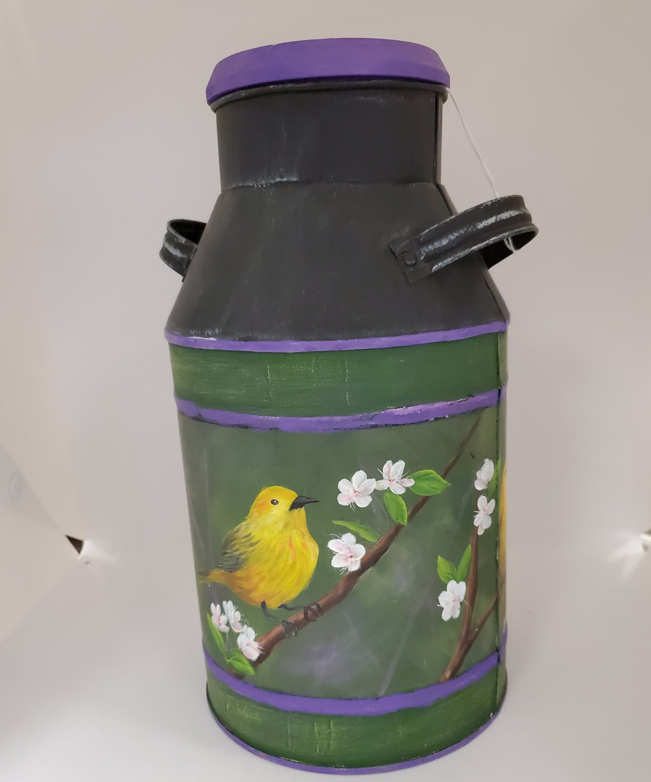 15 -bird seed can