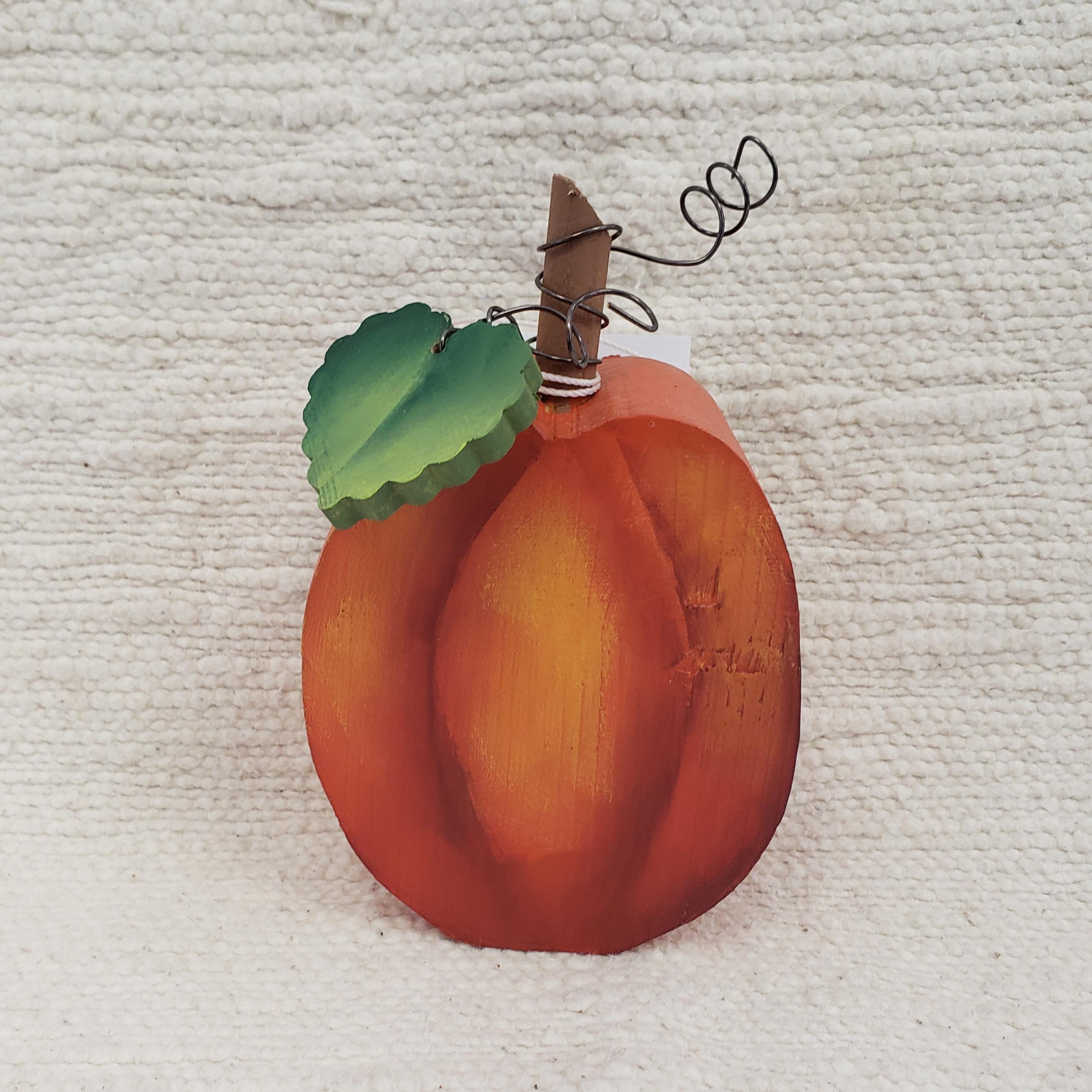 15-Small Chunky Pumpkin
