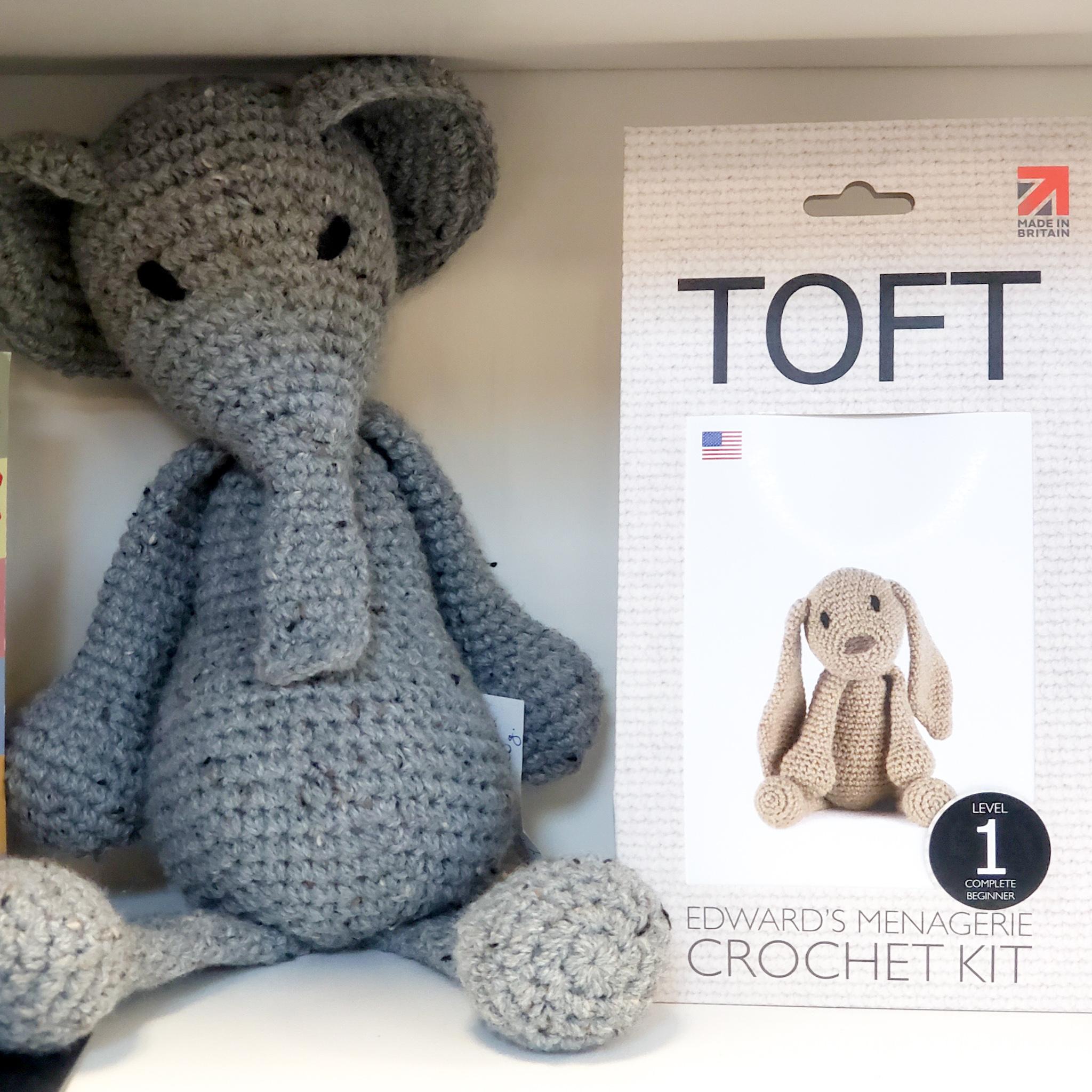 Toft - Edward's Menagerie Kits (Level 1)