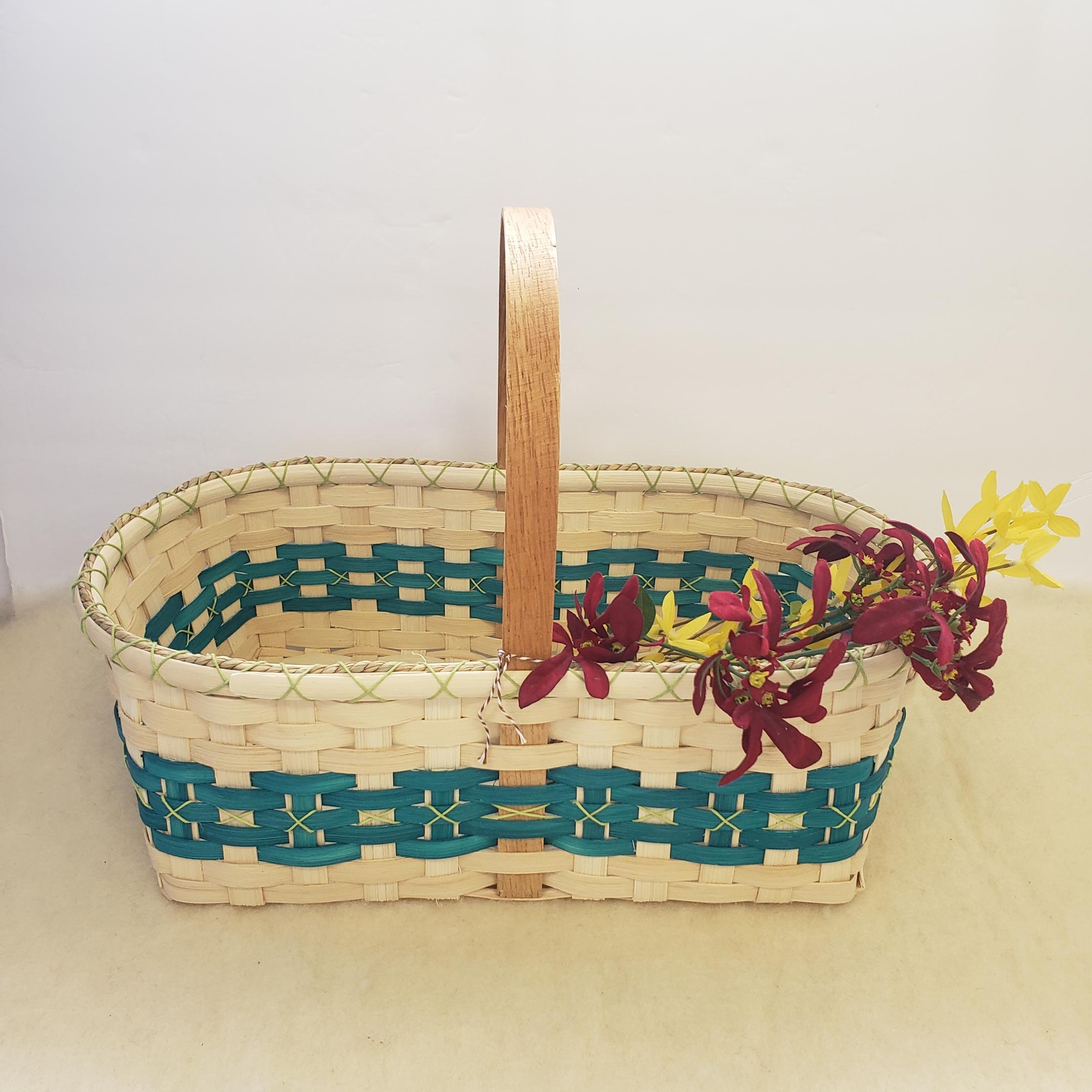 39-Market Basket