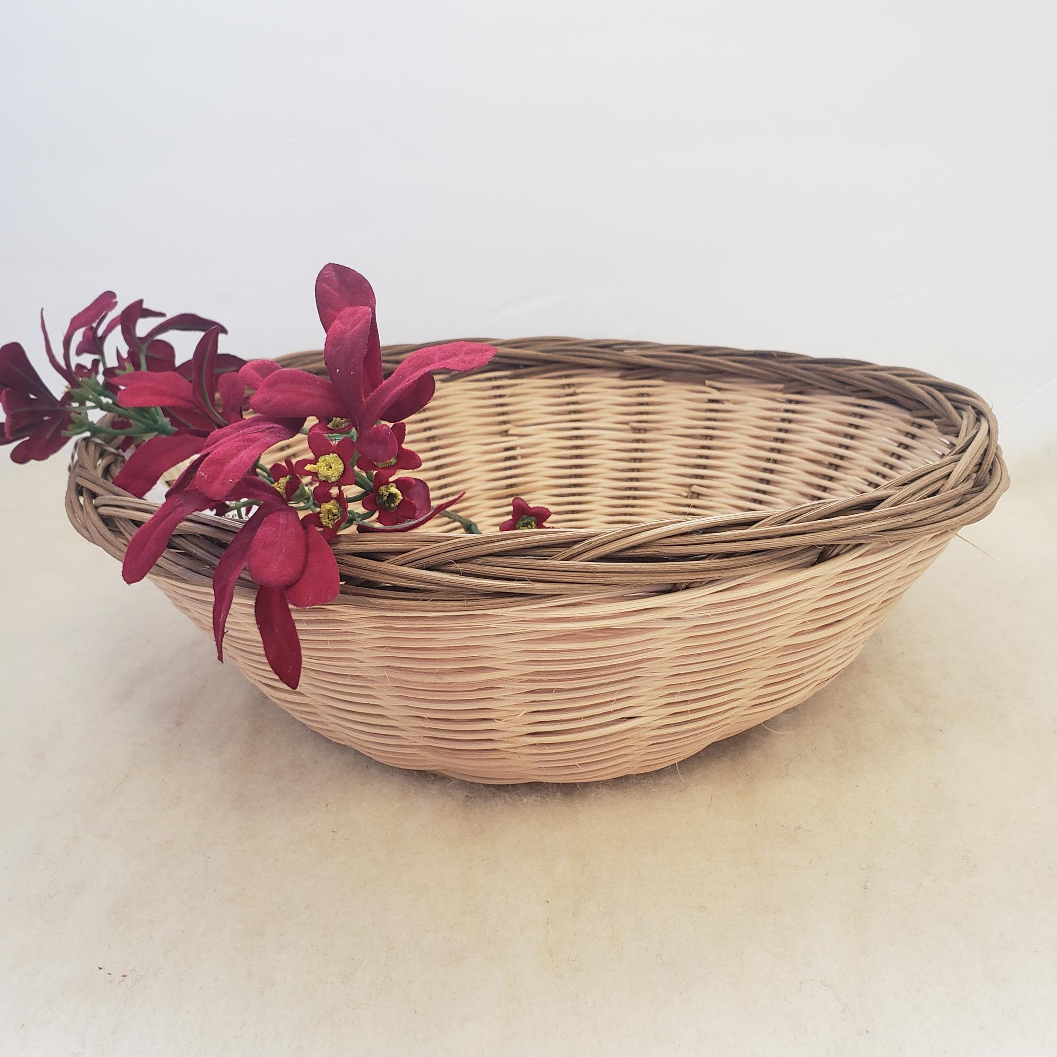 39-Table Basket