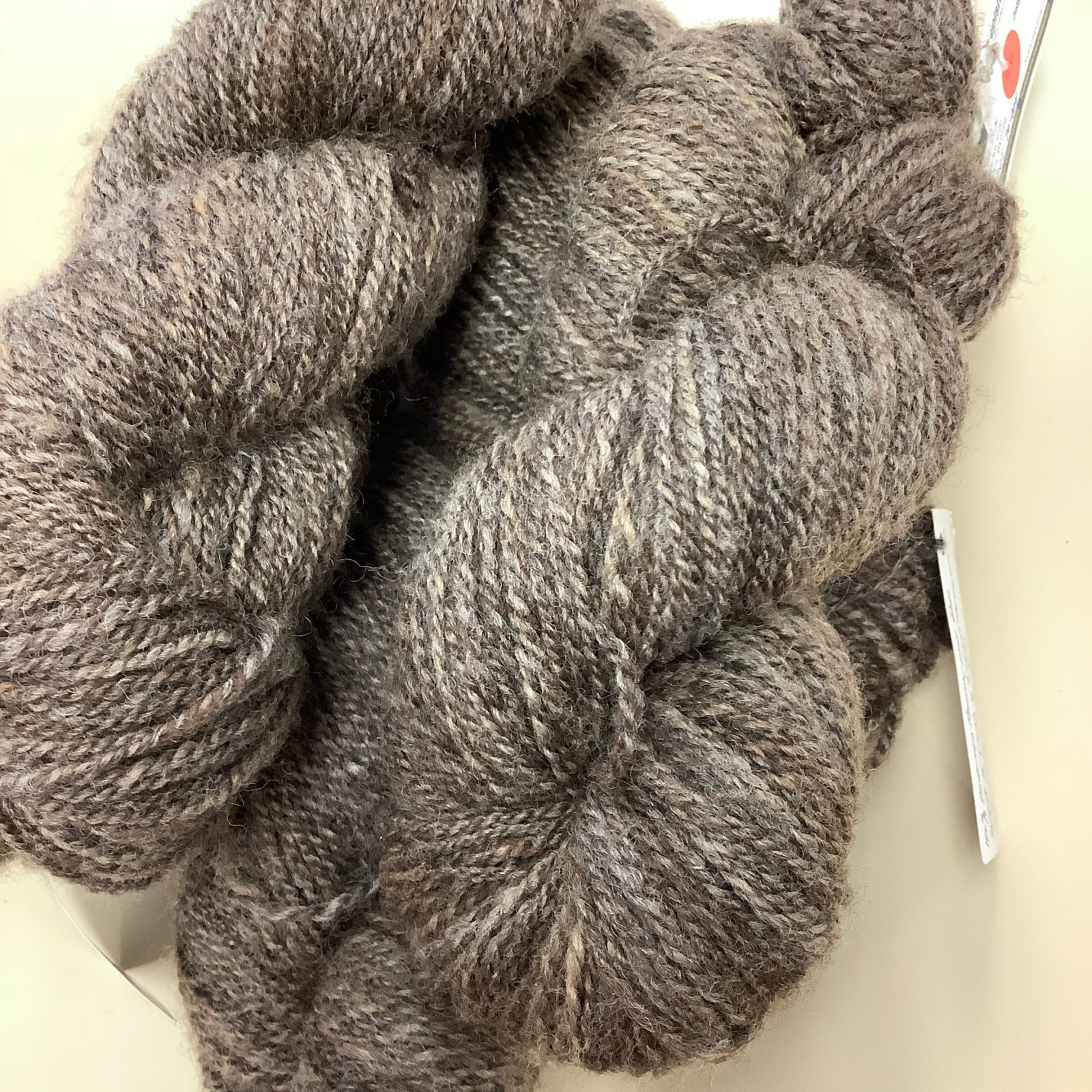 70-Handspun Wool / Maxie