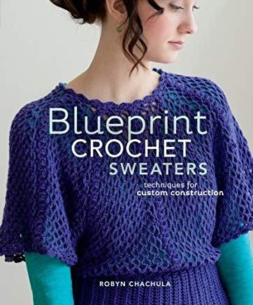 BK-Blueprint Crochet Sweaters