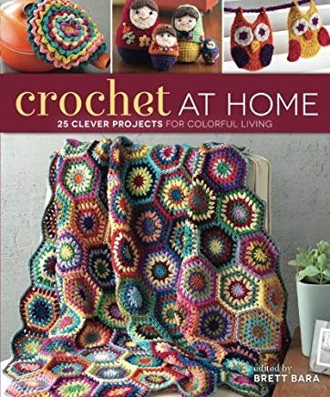 BK-Crochet at Home