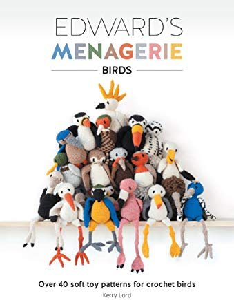 BK-Edward's Menagerie Birds
