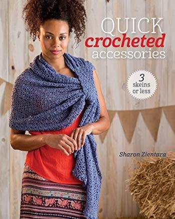 BK-Quick Crocheted Accessories