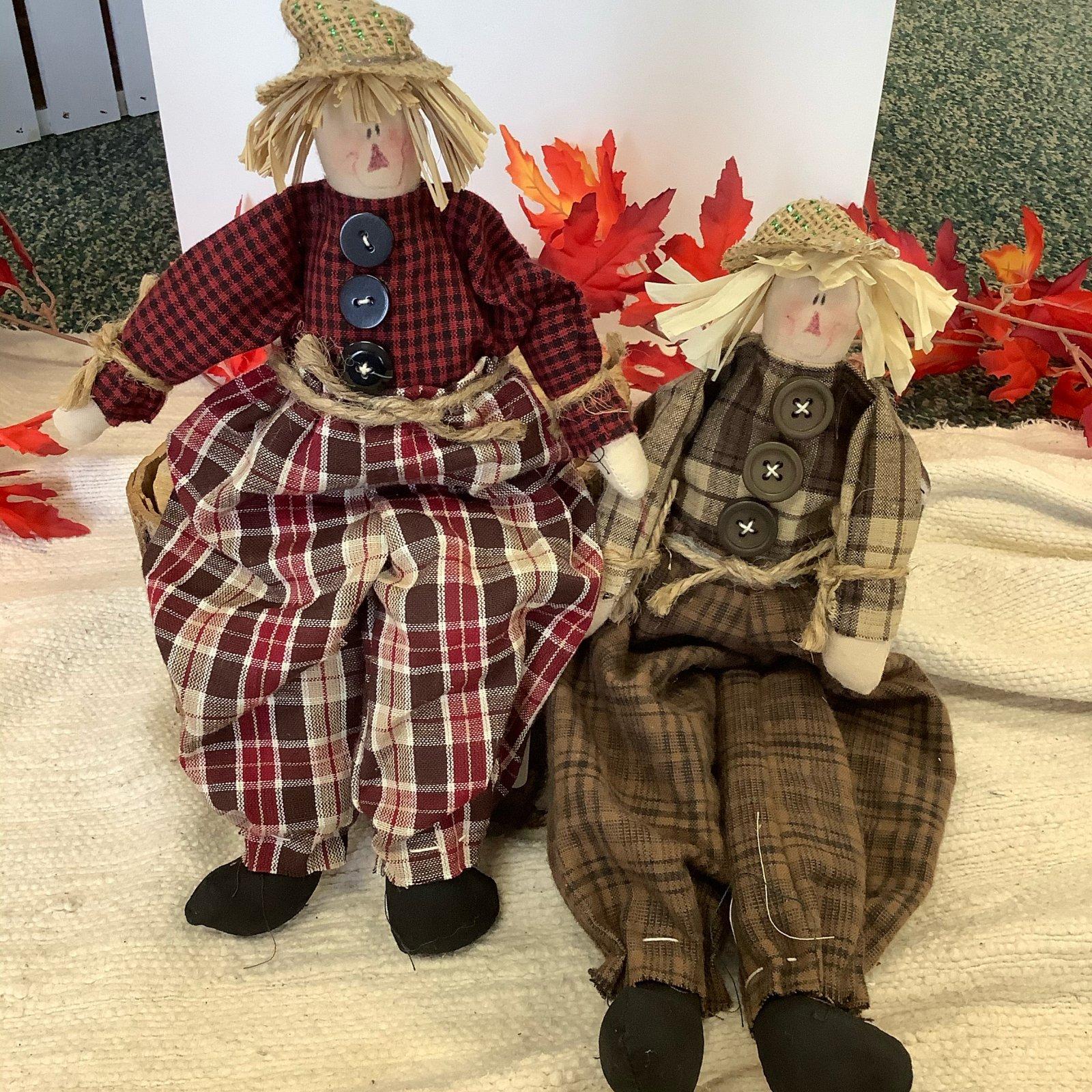14-Spencer Scarecrow