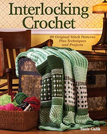 BK-Interlocking Crochet