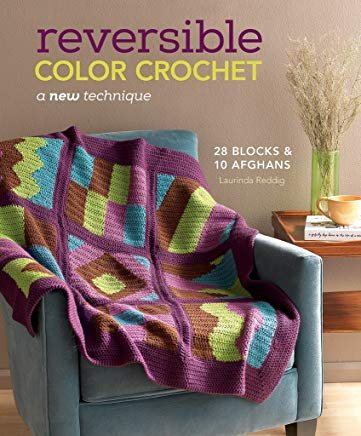 BK-Reversible Color Crochet