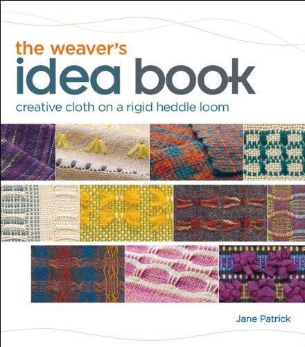 BK-The Weaver's Idea Book