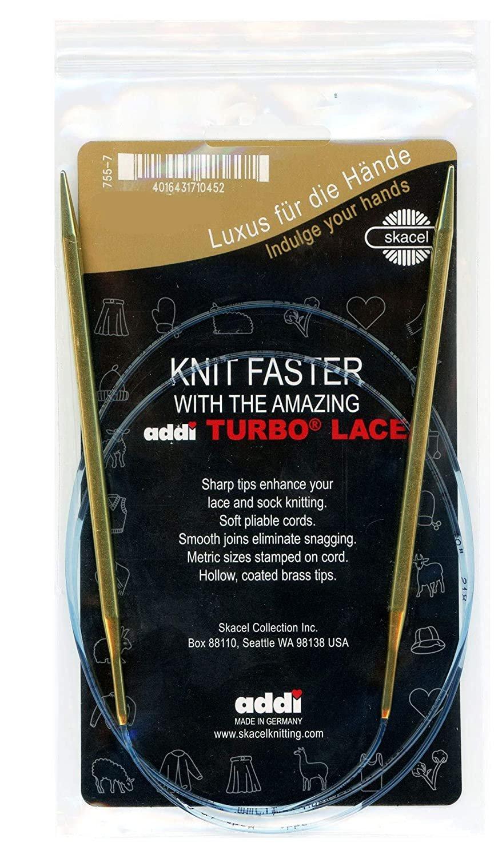 Addi Turbo Lace -32inch