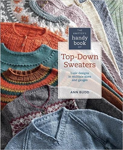 BK-Handy Book of Top-Down Sweaters