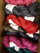 Anzula yarn