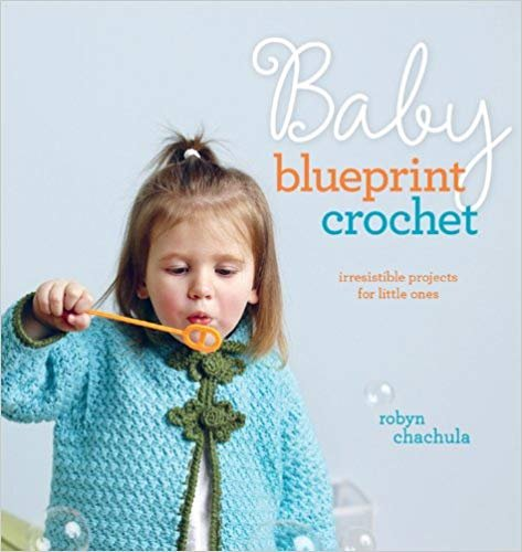 BK-Baby Blueprint Crochet