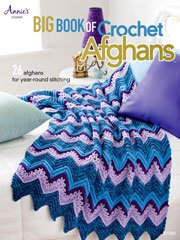 BK-Big Book of Crochet Afghans