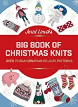 BK- Big Book of Christmas Knits