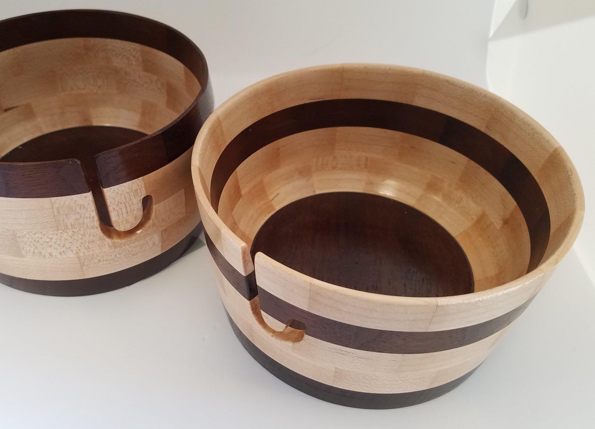 47-Yarn Bowl