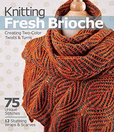 BK- Knitting Brioche