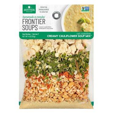 980-Frontier Soups Meals in Minutes
