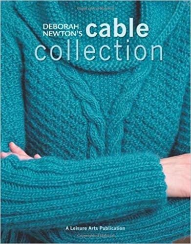 BK-Deborah Newton's Cable Collection