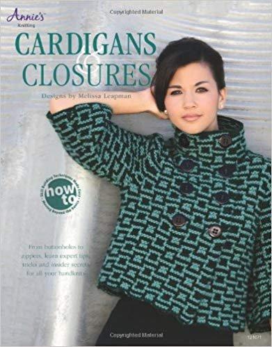 BK-Cardigans & Closures