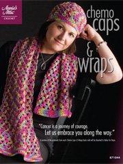 BK-Chemo Caps & wraps - Crochet