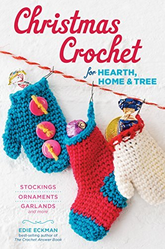 BK-Christmas Crochet