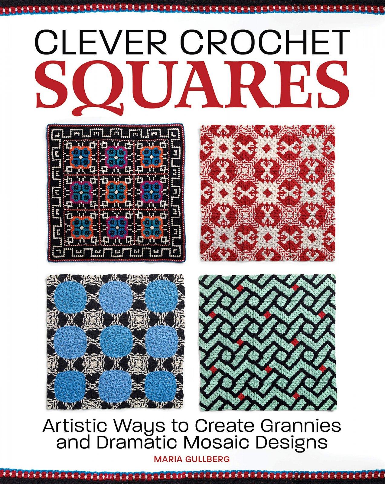 BK - Clever Crochet Squares