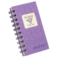 941-Journals Write it Down 3X5 color