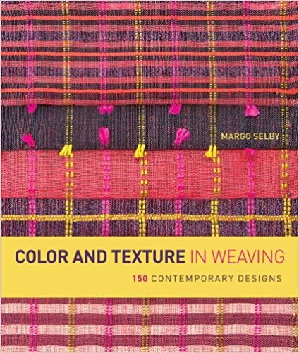 BK-Color and Texture in Weaving