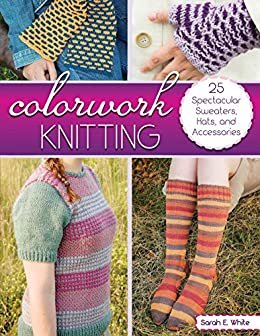 BK - Colorwork Knitting