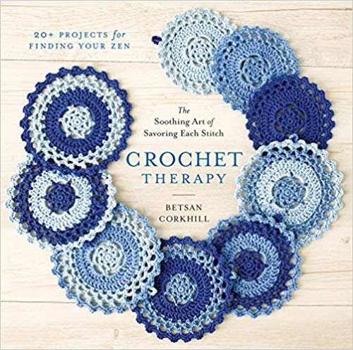 BK-Crochet Therapy