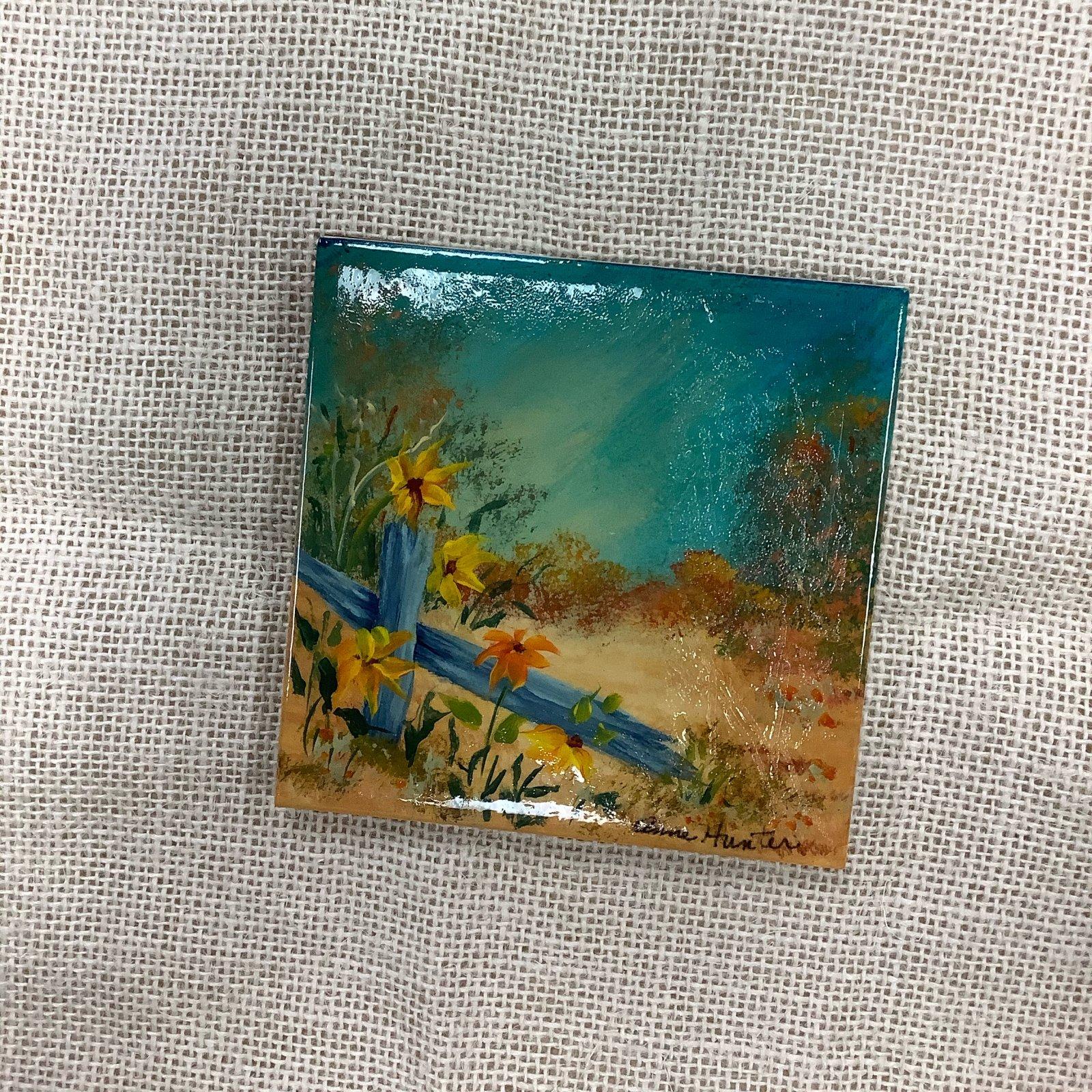 15-Autumn Coasters/Tiles