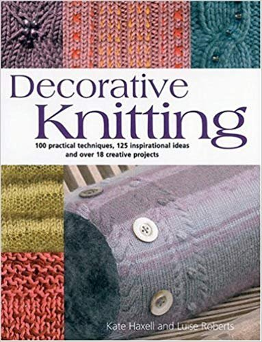 BK-Decorative Knitting