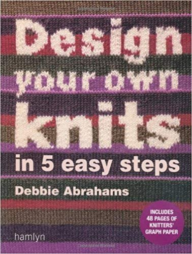 BK-Design Your Own Knits