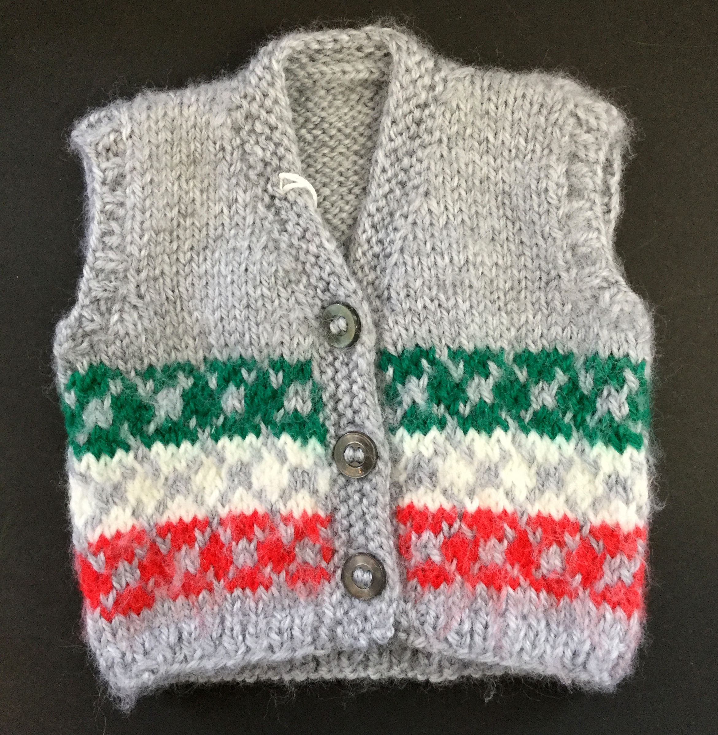 95-doll vest