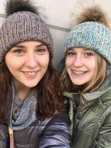 Emma and Aspen