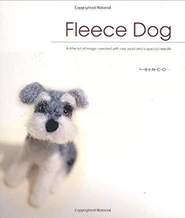 BK-Fleece Dog