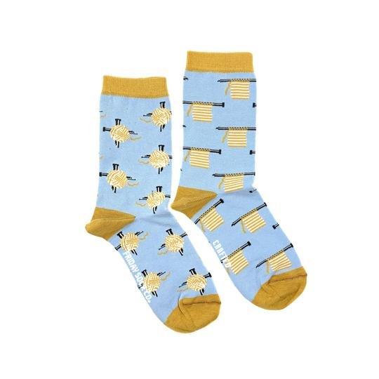 Socks / Friday Sock Co